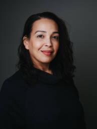 Healthcare Provider Portrait