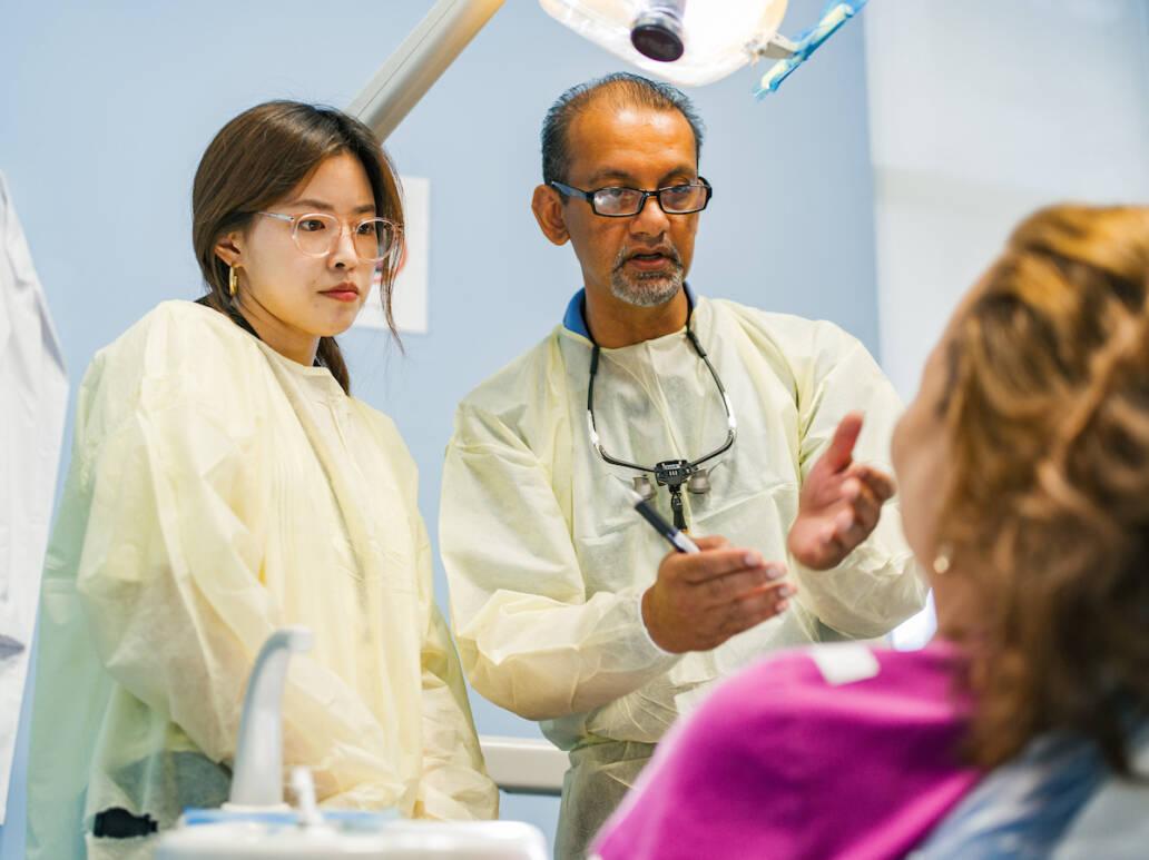 Medical Education Photography