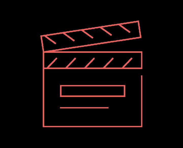 Video Production Company Icon
