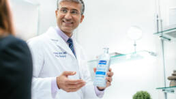 Product Video Campaign for healthcare