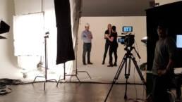 Studio Video Production