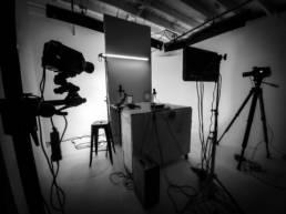 Video Podcast Set