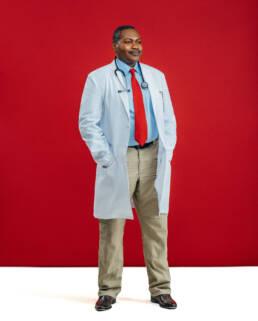 healthcare photographer